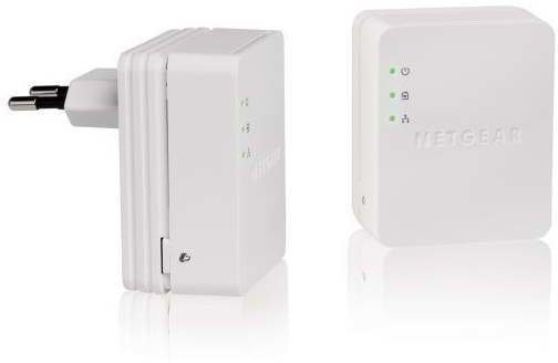 netgear powerline 500 nano manual