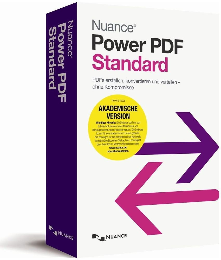 software similar to nuance pdf