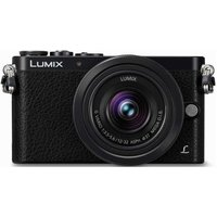 Panasonic Lumix DMC-GM1 schwarz Kit 12-32mm