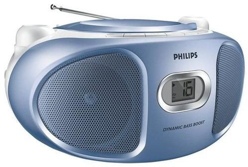 philips az105n 12 test kassetten cd radio. Black Bedroom Furniture Sets. Home Design Ideas