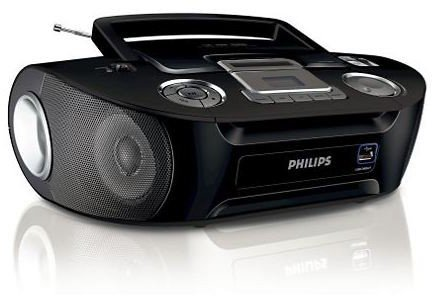 philips az1834 test kassetten cd radio. Black Bedroom Furniture Sets. Home Design Ideas