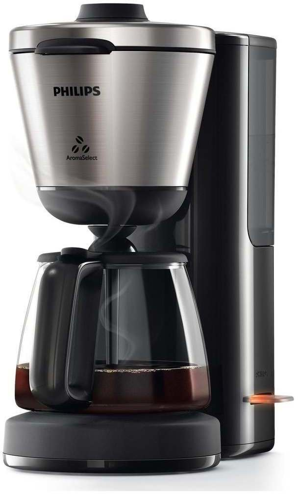 philips hd 7695 90 intense test filterkaffeemaschine. Black Bedroom Furniture Sets. Home Design Ideas