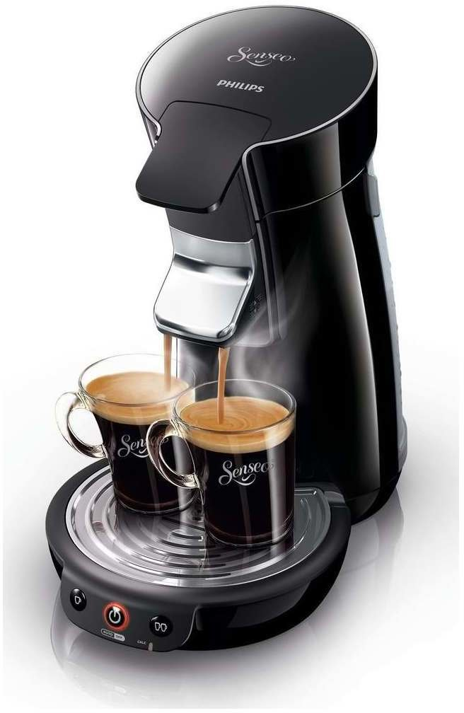 philips hd 7825 69 senseo viva caf test kaffeepadmaschine. Black Bedroom Furniture Sets. Home Design Ideas