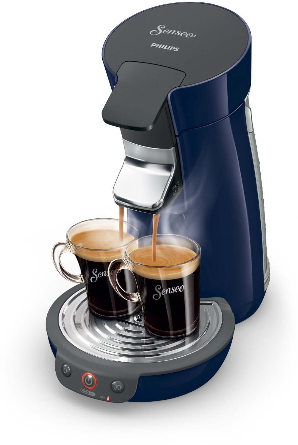 philips hd7825 46 senseo viva caf test kaffeepadmaschine