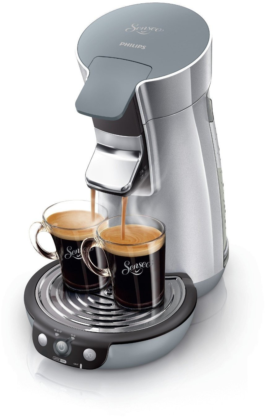 philips hd7828 50 senseo viva caf test kaffeepadmaschine. Black Bedroom Furniture Sets. Home Design Ideas