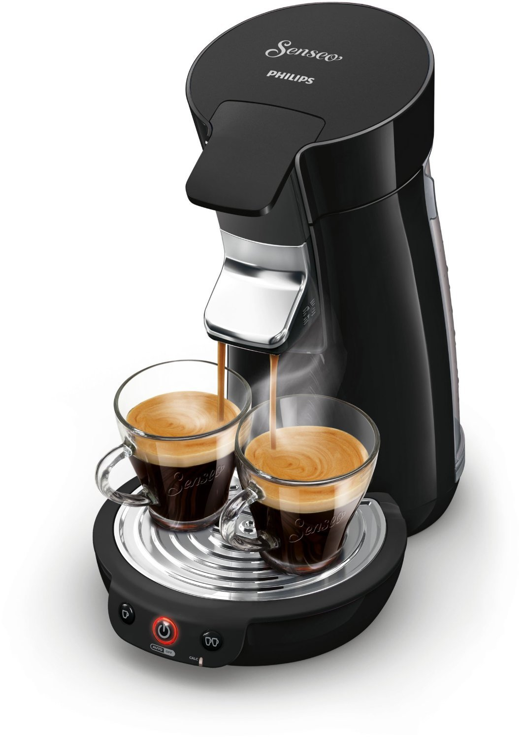 philips hd7829 60 senseo viva caf test kaffeepadmaschine. Black Bedroom Furniture Sets. Home Design Ideas