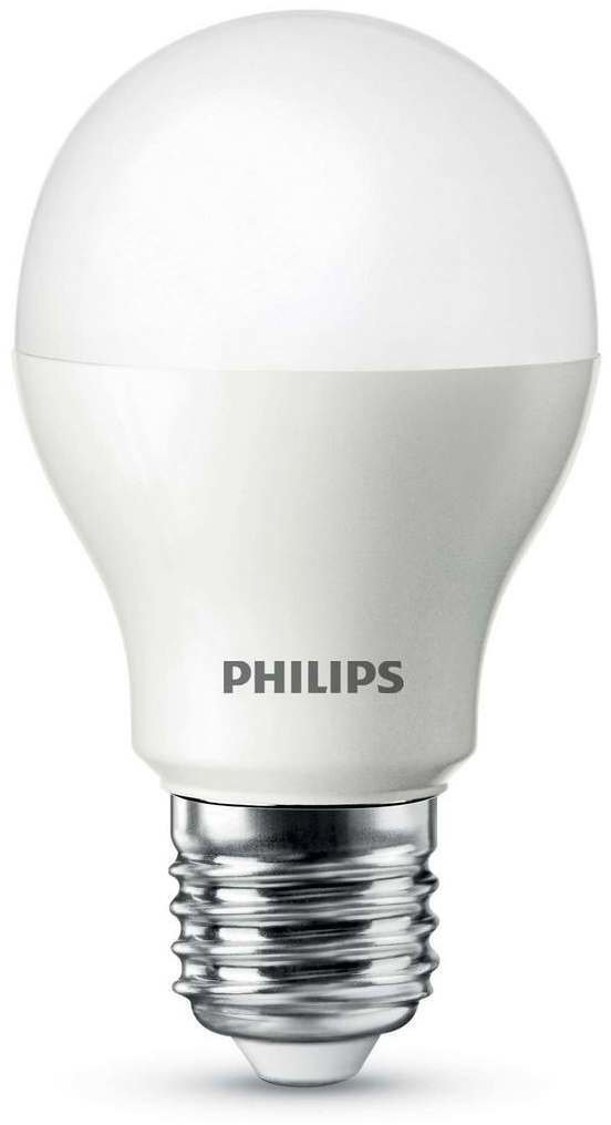 philips led birne e27 9 w 19302900 test leuchtmittel. Black Bedroom Furniture Sets. Home Design Ideas