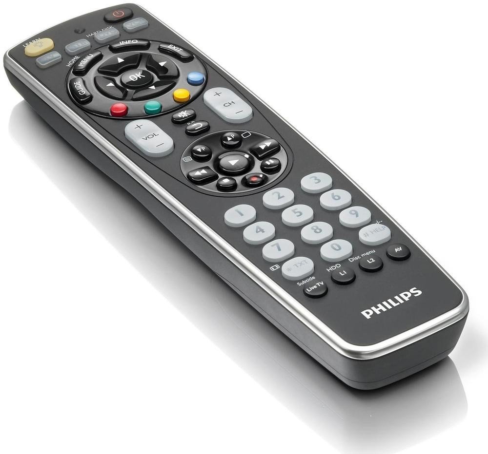 one for all remote urc 11 2981 manual