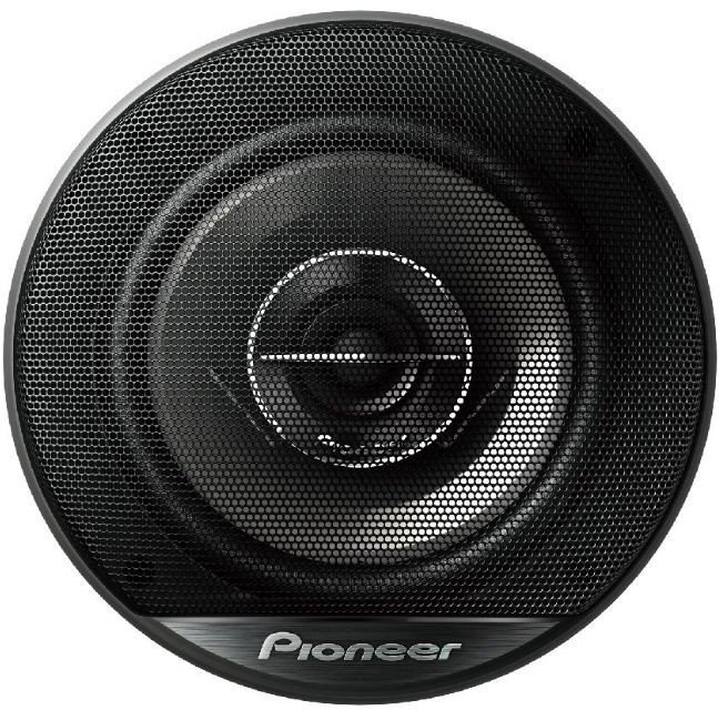 pioneer ts g1723i test auto lautsprecher. Black Bedroom Furniture Sets. Home Design Ideas