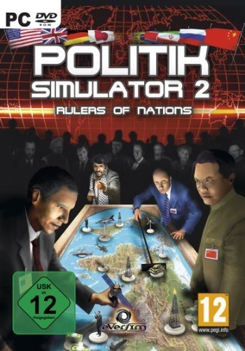 Politik Simulator 2 Rulers Of Nations Pc Test Pc Game