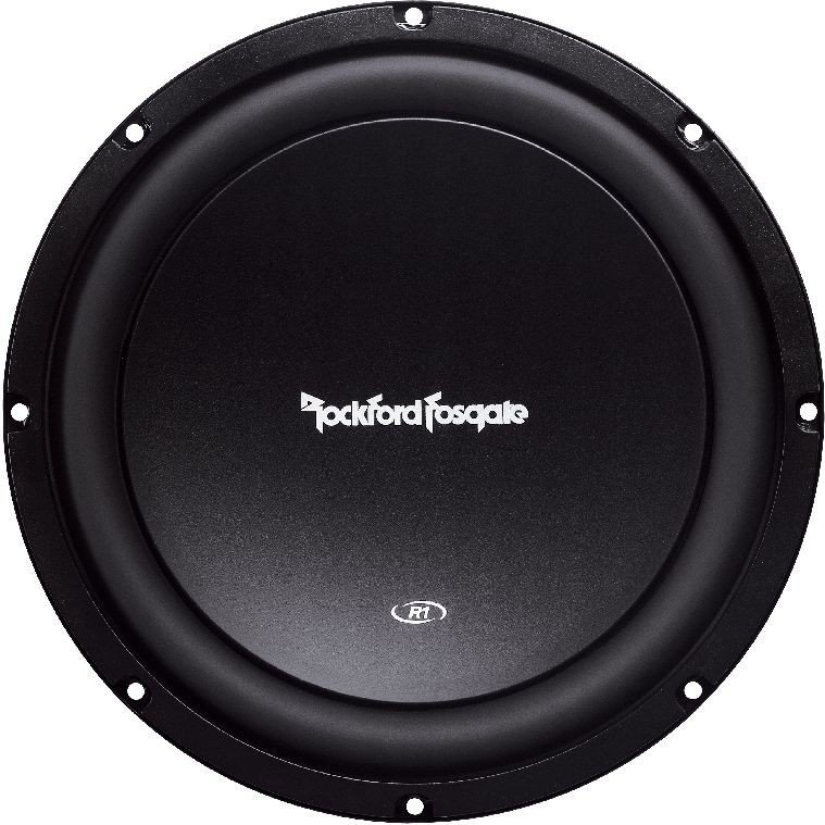rockford fosgate r1s412 test auto subwoofer. Black Bedroom Furniture Sets. Home Design Ideas
