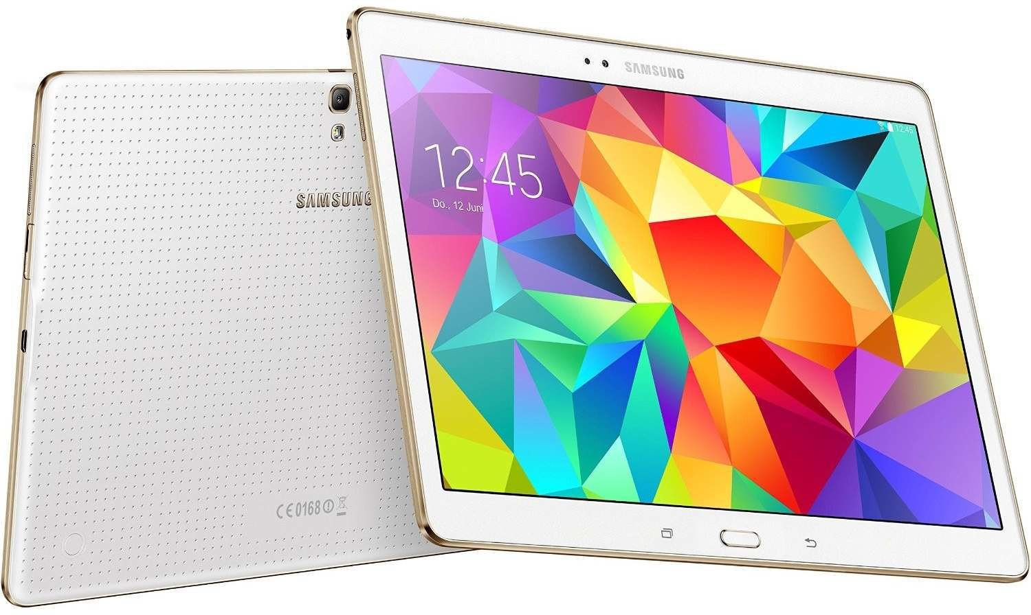 samsung galaxy tab s 10 5 test tablet pc. Black Bedroom Furniture Sets. Home Design Ideas