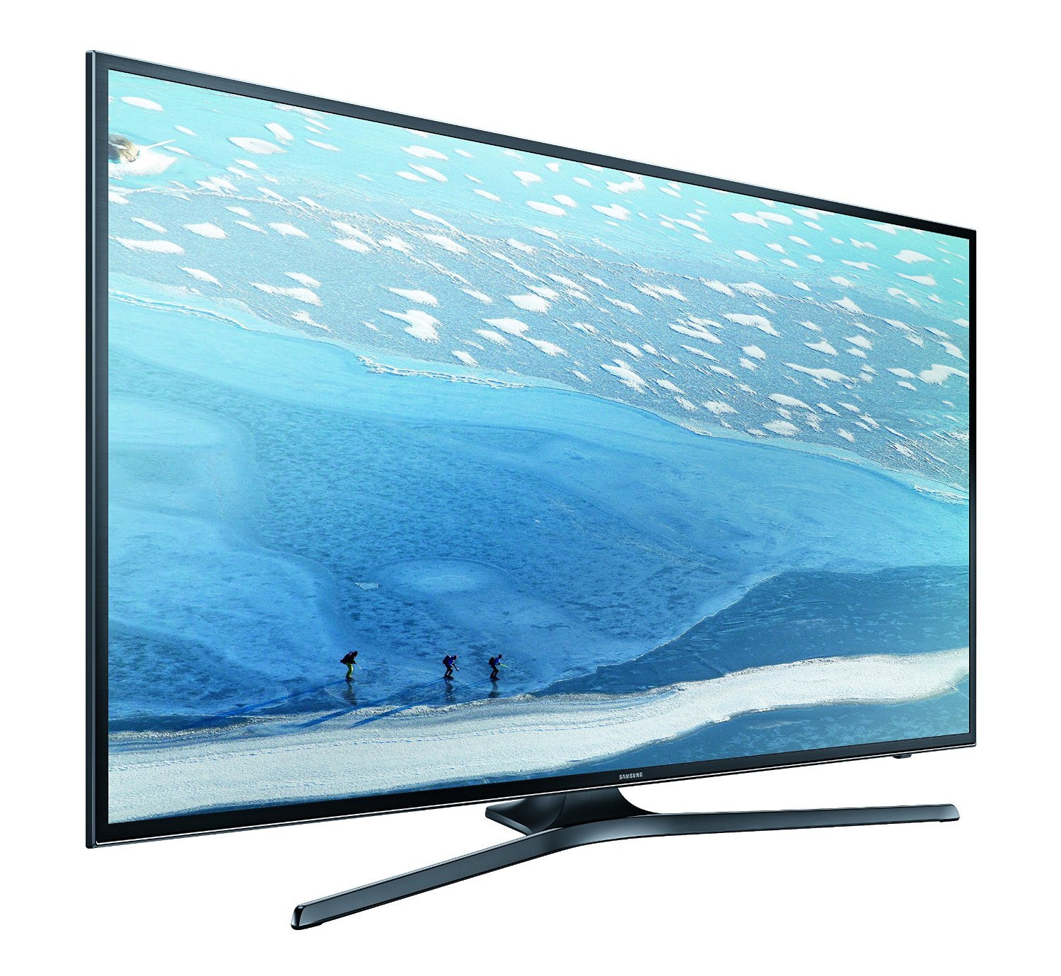 samsung ue60ku6070u uhd tv test auf. Black Bedroom Furniture Sets. Home Design Ideas