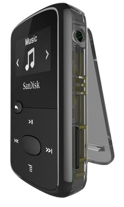 sandisk clip jam test mp3 player. Black Bedroom Furniture Sets. Home Design Ideas