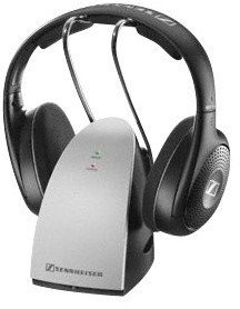 sennheiser rs 120 ii test kopfh rer. Black Bedroom Furniture Sets. Home Design Ideas