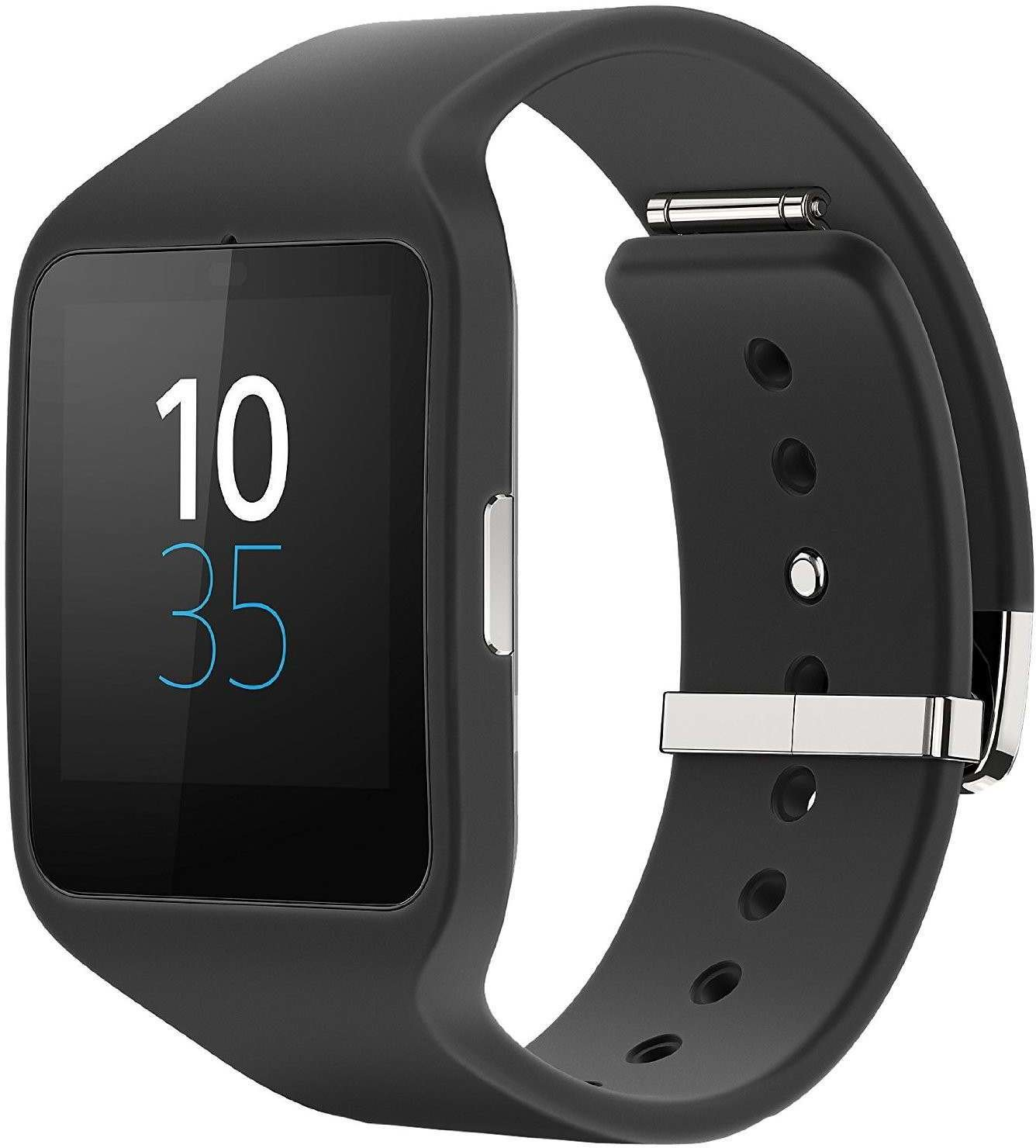 sony smartwatch 3 test smartwatch. Black Bedroom Furniture Sets. Home Design Ideas