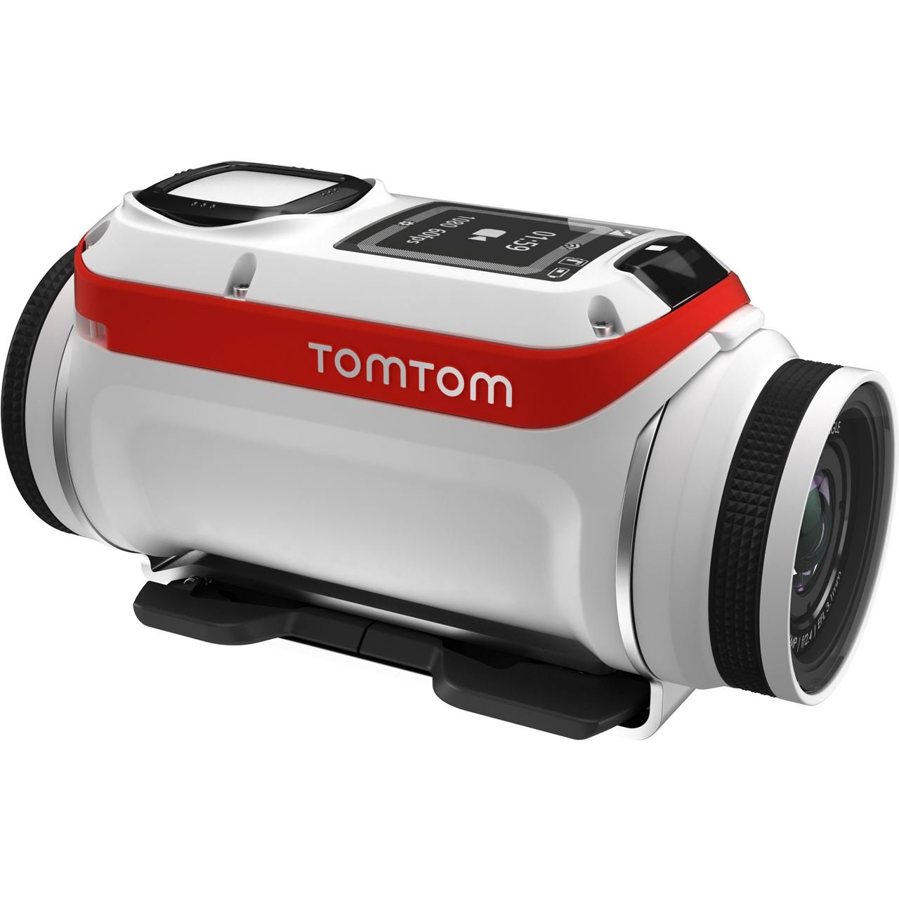 tomtom bandit test action cam. Black Bedroom Furniture Sets. Home Design Ideas