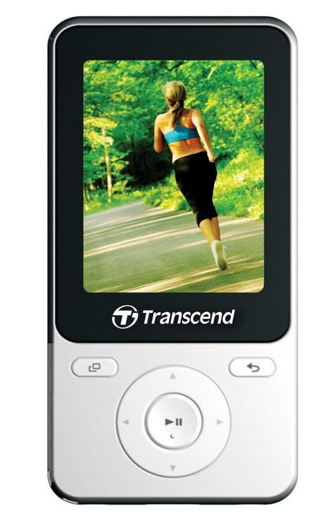 transcend mp710 8gb test mp3 player. Black Bedroom Furniture Sets. Home Design Ideas