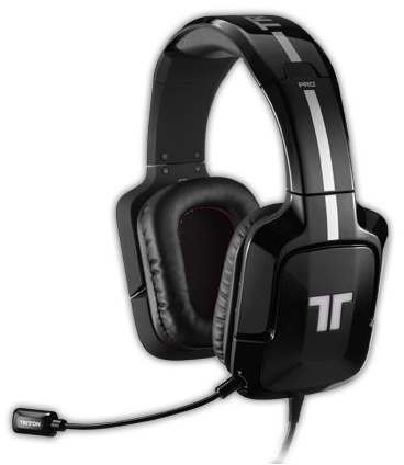 tritton pro 5 1 headset pc ps4 ps3 xbox 360 test. Black Bedroom Furniture Sets. Home Design Ideas