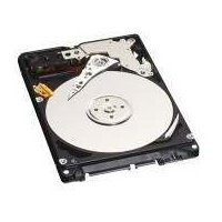 Western Digital WD5000BEVT Scorpio Blue 500 GB