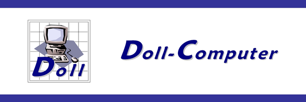 Doll-Computer