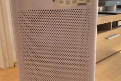 Gastroback Luftreiniger AG+ Airprotect Frontansicht
