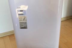 Gastroback Luftreiniger AG+ Airprotect Rückansicht