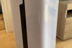 Gastroback Luftreiniger AG+ Airprotect Seitenansicht