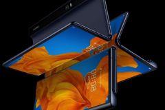 Huawei Mate Xs (Quelle: Huawei)
