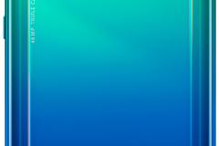 Huawei P40 lite E Blue (Quelle: Huawei)
