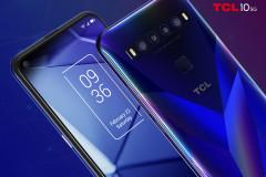TCL 10 5G (Quelle: TCL)
