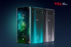 TCL 10 Pro (Quelle: TCL)