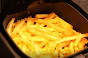 Tefal Ultimate Fry