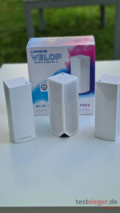 Linksys Velop - Funktionsweise