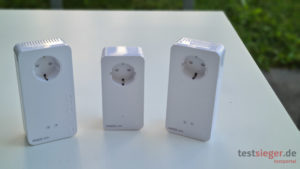 Devolo Magic 2 WiFi Next Multiroom Kit - Funktionsweise/Betrieb