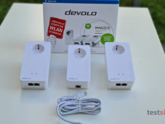 Devolo Magic 2 WiFi Next Multiroom