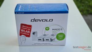 Devolo Magic 2 WiFi Next Multiroom Kit - Installation