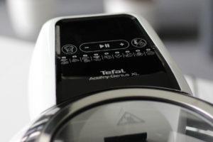 Tefal ActiFry Genius XL AH960