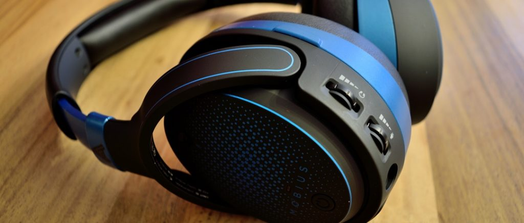 Test: Audeze Mobius Headset