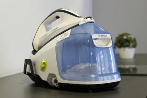 Bosch TDS8060DE Serie 8 VarioComfort