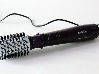 BaByliss 2736E Brush & Style