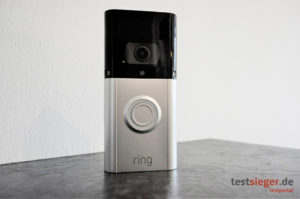 Ring Video Doorbell 3 Plus
