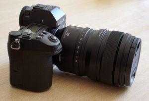 Anzeigen Panasonic Lumix S Pro 50mm F1.4