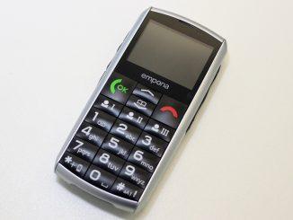 Emporia Classic 2G
