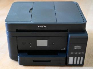 Epson EcoTank ET-4750 Titelbild