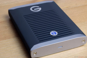 G Technologie G Drive mobile Pro SSD