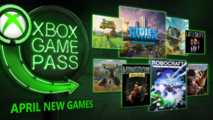 Game Pass (Quelle: Microsoft)