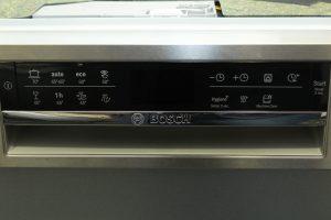 Bosch SMI68MS02E