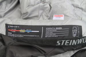 Steinwood Kompakt 4-Season