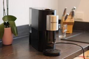 Krups Nespresso Atelier